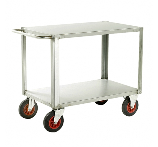Stainless Steel Table Truck