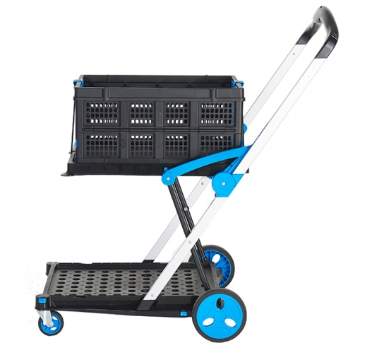 GC062Y Proplaz Clever Folding Trolley