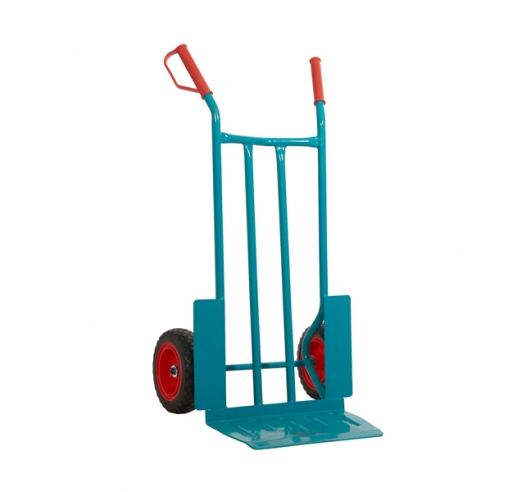 Extra Wide Sack Truck