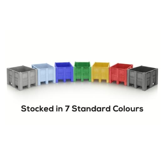 CB1 Colours