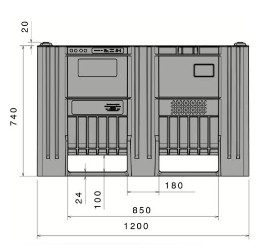 CB1 Profile Dimensions 1