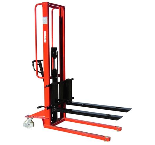 Manual Lift Pallet Stacker