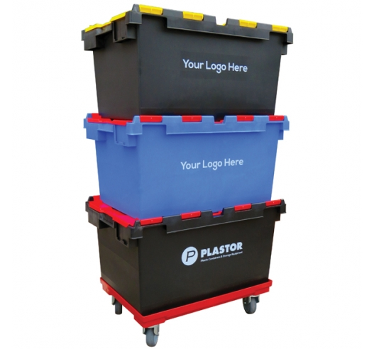 Plastic Crate Printing Available - Please Ask for Details