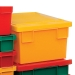 Drop On Lid for Storage Boxes