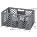 Economy Range Ventilated Containers 54 Litres