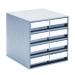 Storage Bin Cabinet - 400 Series - 8 Bins
