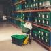 Warehouse Storage Crates