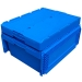 Big Plastic Storage Boxes