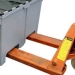 Pallet Truck Channels on HogBox