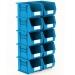 Linbin Size 6 in Blue