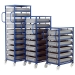 Mobile Tray Rack Group