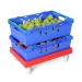 Maxinest SN641902 35 Litre Vented Container with Bale Arms