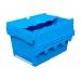 Blue 32 Litre Plastic ALCs