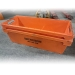 A6 Used Orange Crate Nested