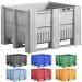 PLASCB3 Pallet Box 610 Litres