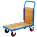 Platform Truck With Single Ply End