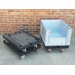 Used 800x600mm Dolly Condition Example