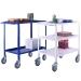 Steel Tray Trolleys