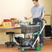 Trolley Useful In Offices