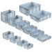 Silverline container range