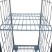 Roll Cage Shelf for Dismountable Roll Cage